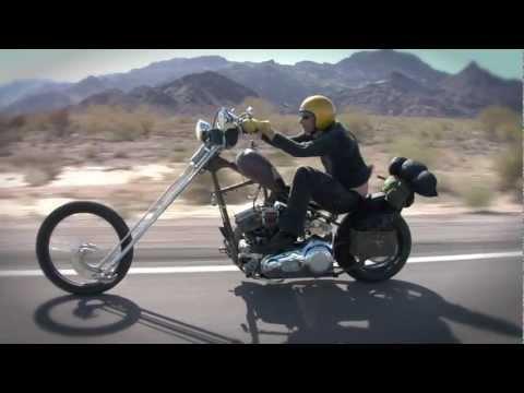 El Diablo Run: A Mexican Motorcycle Adventure DVD EDR Film