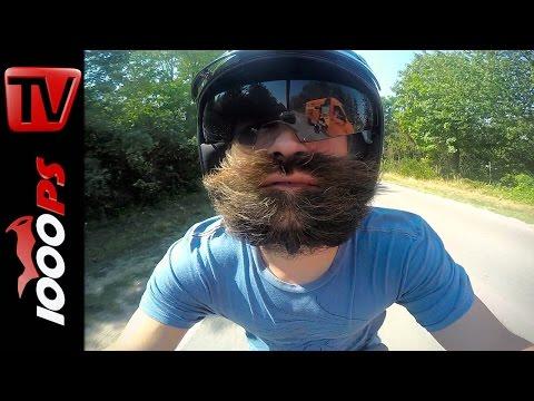 K.OTs Onbeard-Cam | Die Bartfahrt