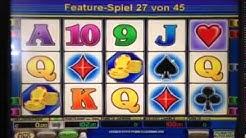 King of Cards RICHTIG FETTE FREISPIELE + Verlängerung Novoline