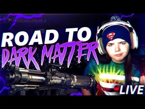 SoaR Allie - Road to Dark Matter - GOT THE XM-53 GOLD!!