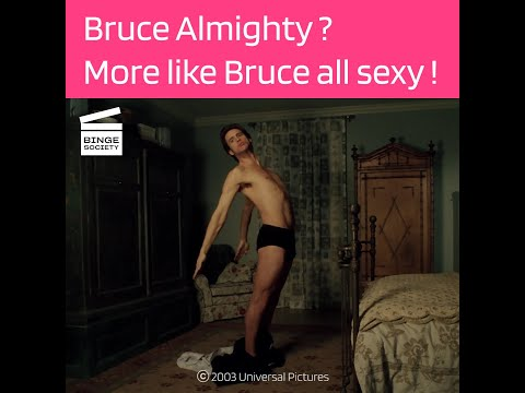 Download Bruce Almighty: Sexy Time (HD CLIP)