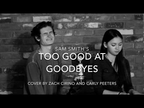 Sam Smith - Too Good at Goodbyes ft Rap by...