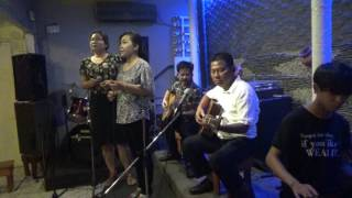 Người chết vì yêu – Cafe Thánh Ca 09-04-2017