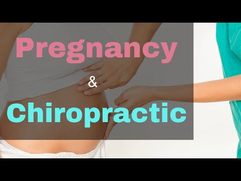 How to Have a Great Pregnancy with Chiropractic