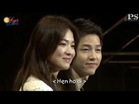 [Vietsub] FM Thành Đô - Song Hye Kyo & Song Joong Ki (HD)