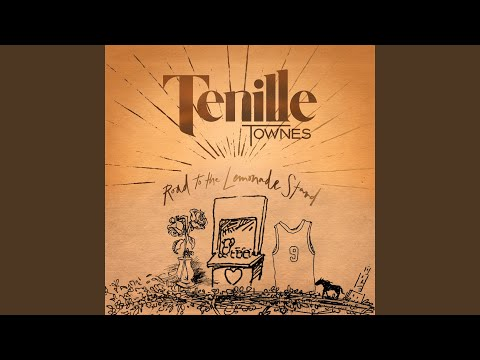 Tenille Townes Road To The Lemonade Stand Ep 2020 Playlist