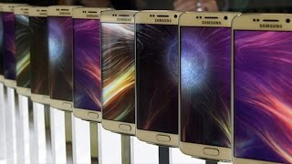 Samsung Sees Fifth Straight Monthly Profit Decline