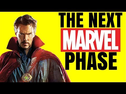 Beyond Avengers 4 - What MCU Phase 4 Needs