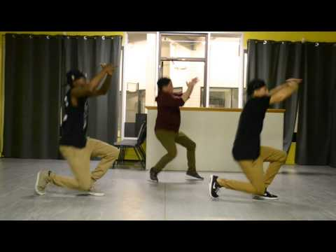 @joeyBADASS - Curry Chicken - Choreography by Patrick Brown