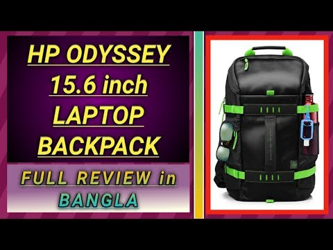 hp-odyssey-15.6-inch-laptop-backpack-full-review