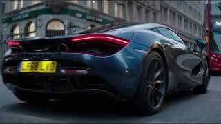 افضل مطاردة سيارات علي مهرجان Action video