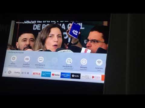 Samsung Smart Tv, Desativação Do Guia De Voz