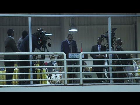 إريتريا تعيد فتح سفارتها في إثيوبيا  - نشر قبل 3 ساعة