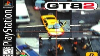 Grand Theft Auto 2 Game Review