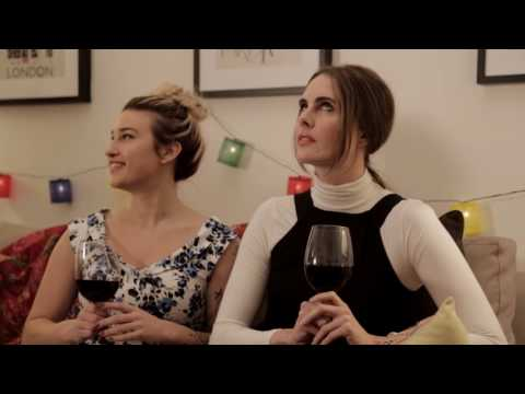 DOUBLE DATE NIGHT web series ~ Episode 5