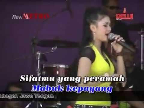 Om NEW METRO - PRIA IDAMAN -PUPUT - [karaoke]