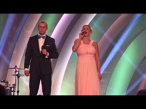 Barbora Špotáková a Jakub Vadlejch zazpívali atletickou verzi Čo bolí, to prebolí