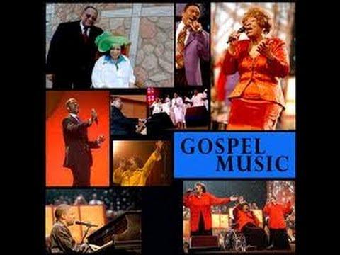 Gospel Music Industry  Truth Revealed!!