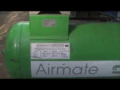 SIP Airmate Faulty compressor now on eBay
