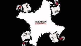 Watch Kasabian Lets Roll Just Like We Used To video