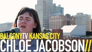 CHLOE JACOBSON - NATIONAL NEWS (BalconyTV)