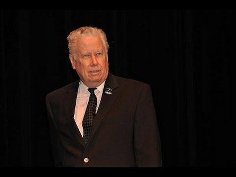 Interview with Dr. John B. Alexander, Ex-Military, on UFOs, Roswell, Skinwalker Ranch 09-30-2015