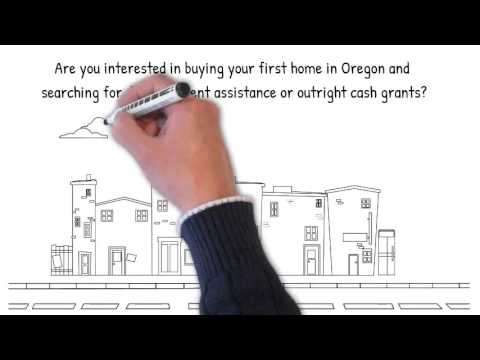 Oregon First Time Home Buyer Youtube