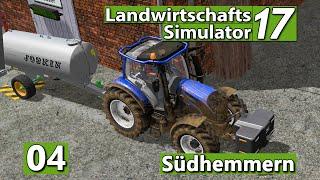 LS17 | Sender und Empfänger  ► #4 ► Landwirtschafts Simulator 17 deutsch german