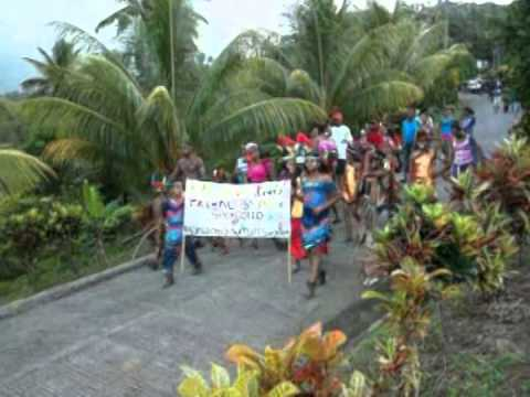 2014 Dominica Presentation
