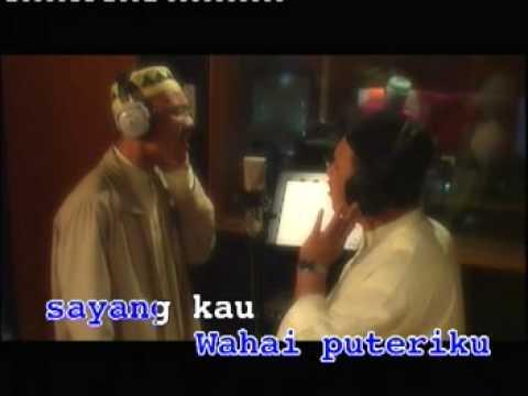 Puteriku Sayang (MESTICA feat Munif HIJJAZ)