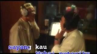 Puteriku Sayang MESTICA feat Munif HIJJAZ