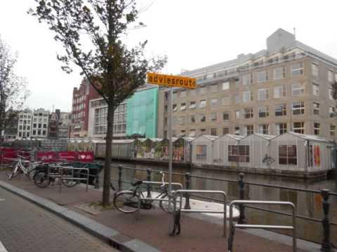 Amsterdam Slideshow
