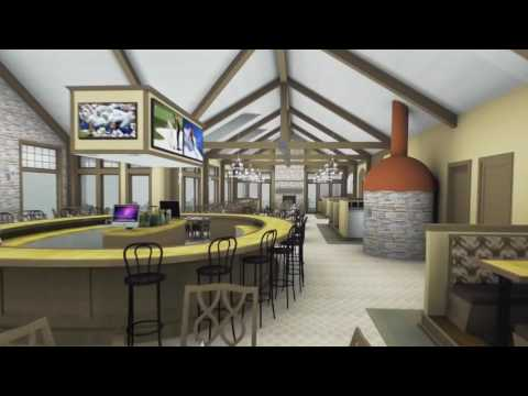 Peninsula Clubhouse Virtual Tour