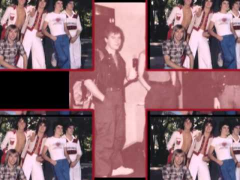 Bay City RolLers - Wirite a Letter (slide show)