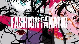MAC Girls Fashion Fanatic Eye Shadow Palette I MAC Cosmetics