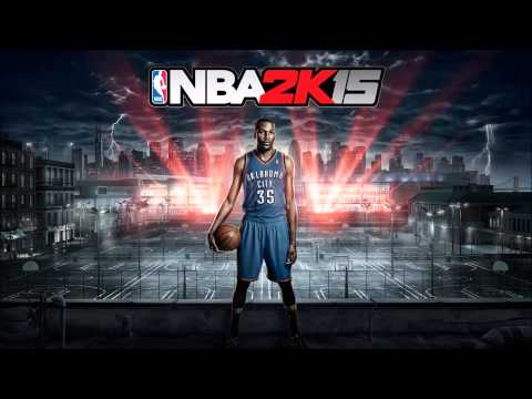 NBA 2K15 (Soundtrack) Team - Lorde