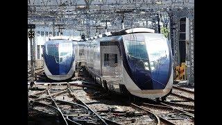 京成スカイライナー車窓(京成上野→成田空港) 2019.7