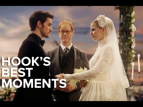 Best Hook Moments on Once Upon a Time