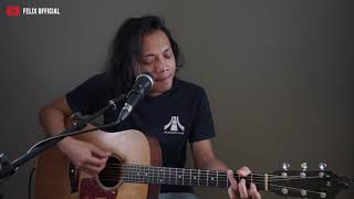 Hey Ipang [ Lirik ] Felix Irwan Cover