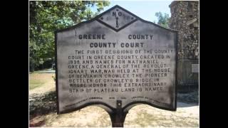 Arkansas's Haunted Historic Cemeteries