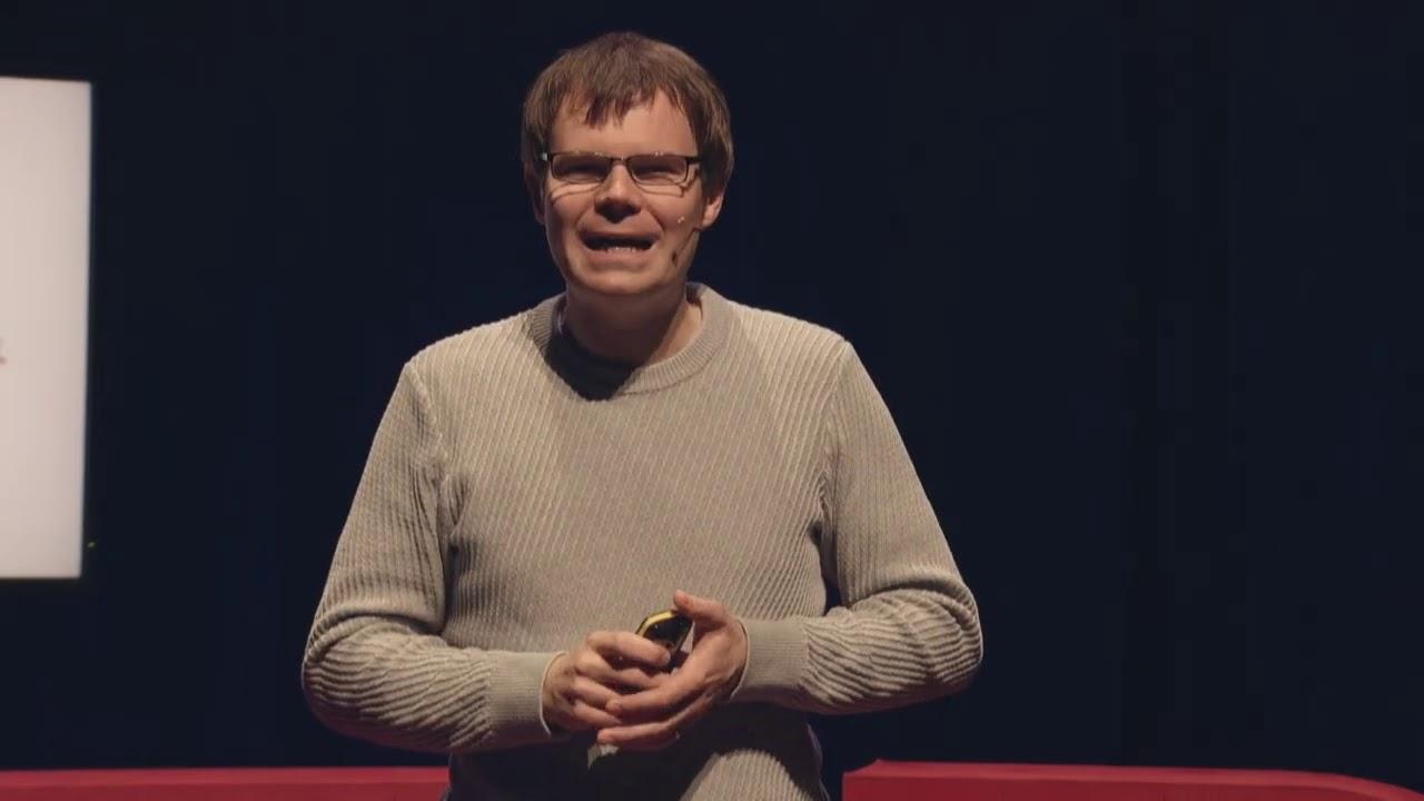 Was wir in der Stille entdecken können. | Sebastian Steinbach | TEDxTübingen