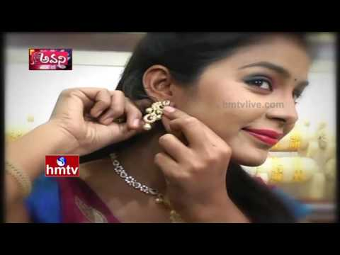 Antique Bangles Latest Designs | Manepally Jewellers | Sogasu Chuda Tarama | HMTV