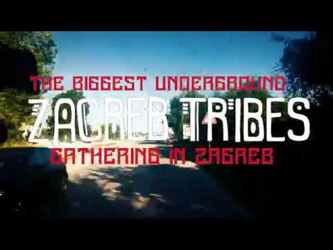 ◀ Zagreb Tribes 2017▲▽▲location guide ▶