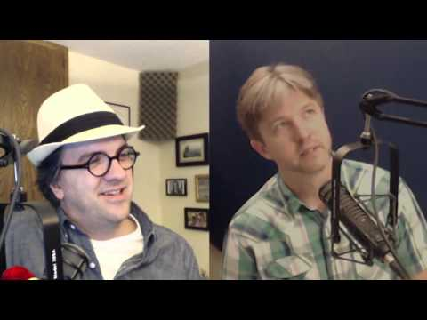 A Musican's take on Mobile Music Thursday with Jason Jones and Judd August on #DJNTV