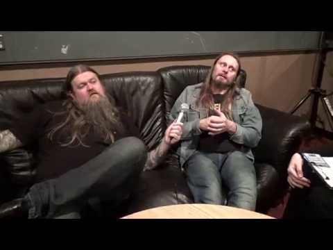 IMPACT - Interview with Ivar & Grutle from...