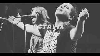 OCTAVIA - Después de ti
