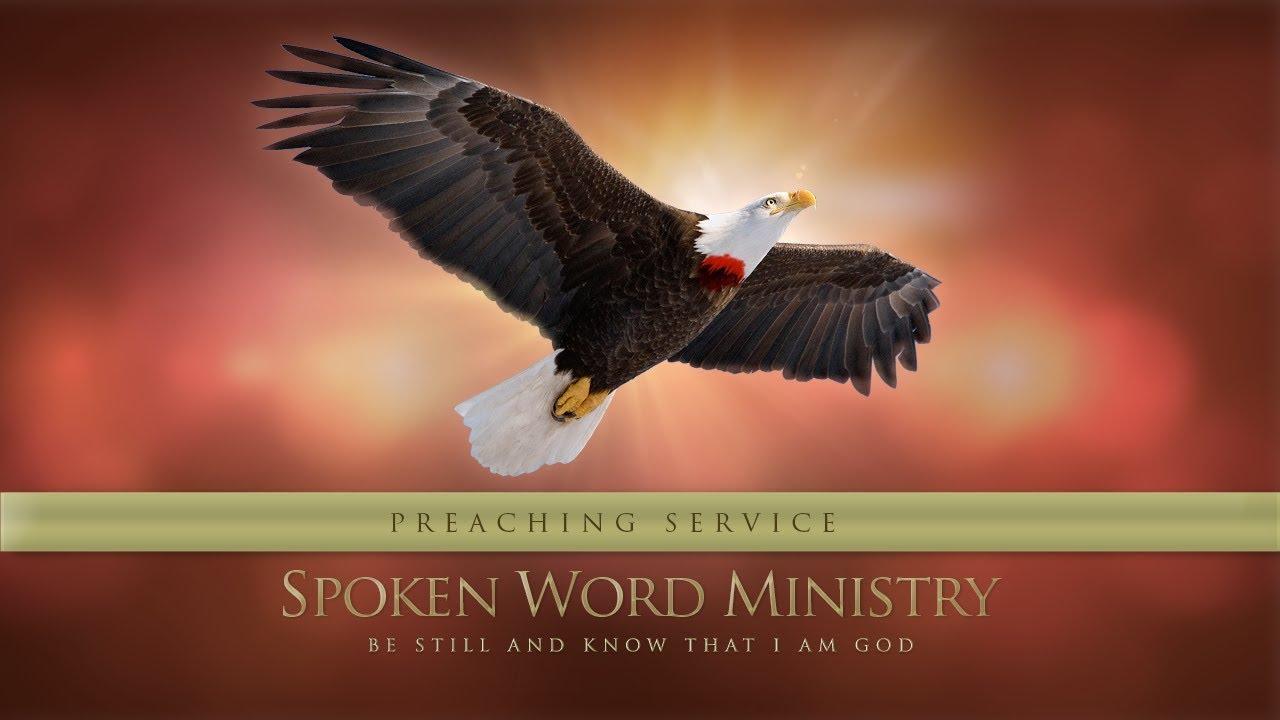 Sunday 23 June 2019 - Pastor Chitsinde - Preaching - The