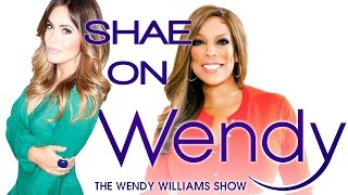 Shae on The Wendy Show