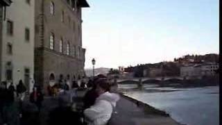 Florence Old bridge - Firenze Ponte Vecchio