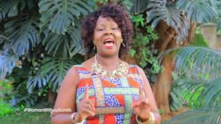 Woman Without Limits - Mama Owino